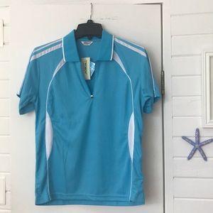 Tops - Women's golf shirt NWTs